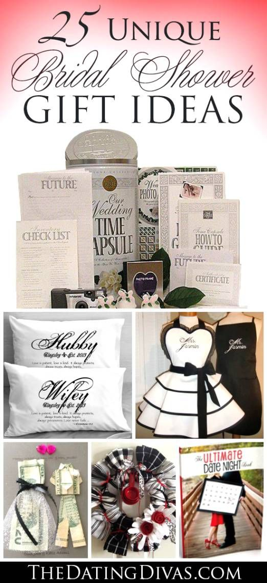 gift ideas for second marriage weddings