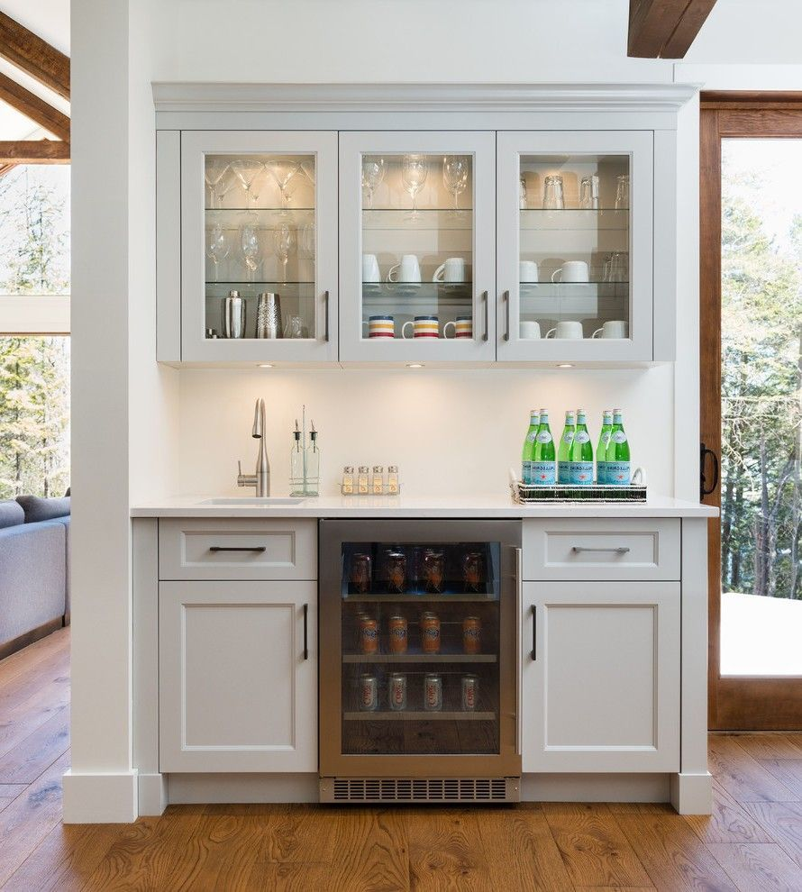 Inspiring Bathroom Coffee Bar For Kitchen With Chandeliers And White Picture Trend Small Sink Inspiration Home Bar Cabinet Home Wine Bar Kitchen Wet Bar