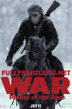 Maymunlar Cehennemi 3 Izle Hd 1080p Diğer Sitelere Ait Film