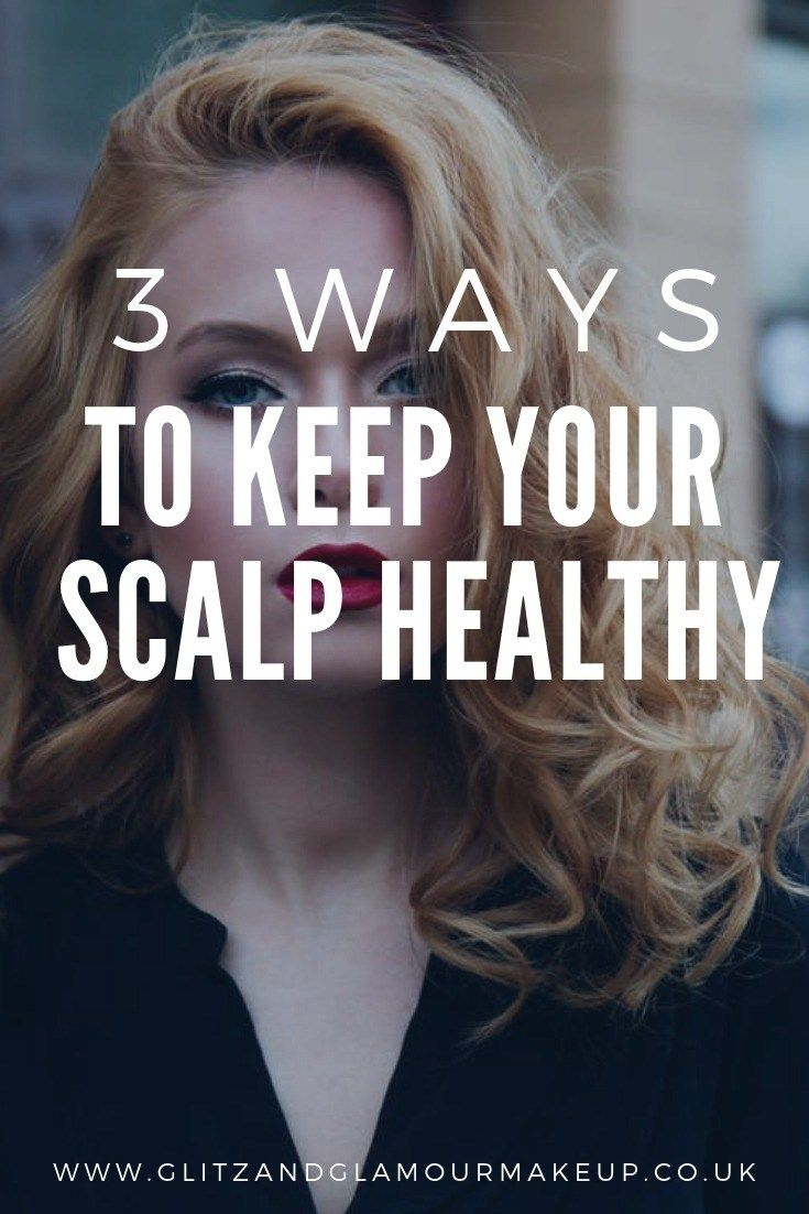 Do you struggle with a itchy irritated scalp or flat roots