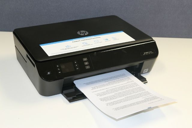 For New Printer Models Hp Has Disabled Ftp And Telnet Access Technetonlines Printer Setup All In One