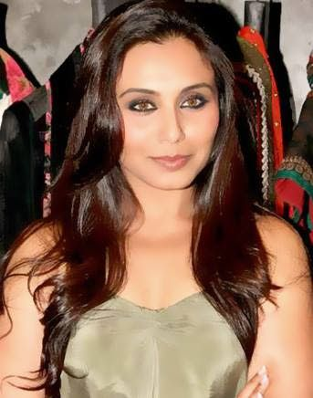 Hot Rani Mukherjee Wallpapers Bollywood Glitz  Hot Bollywood Actress
