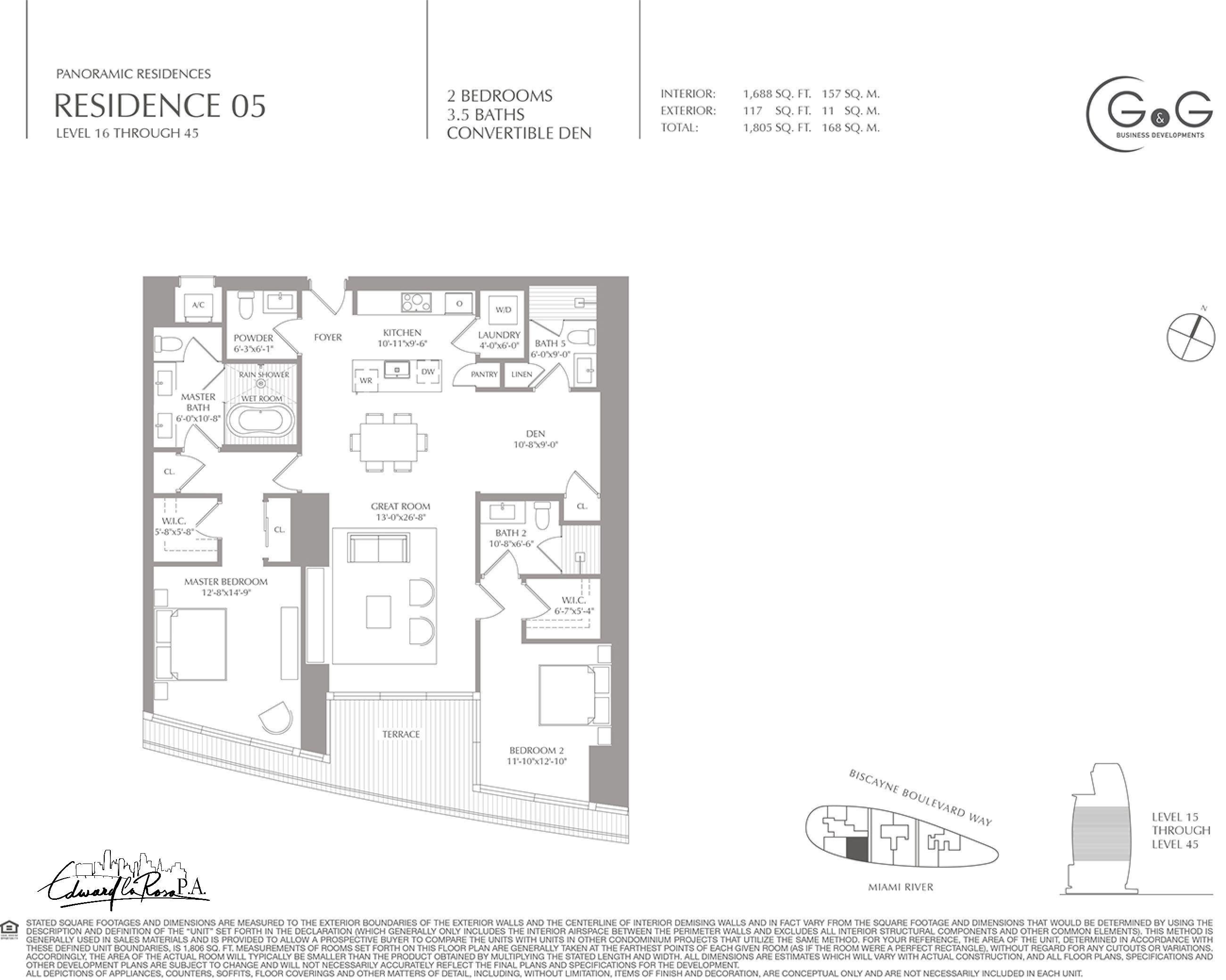 Aston Martin Panoramic Residences Floor Plans Residences Aston Martin