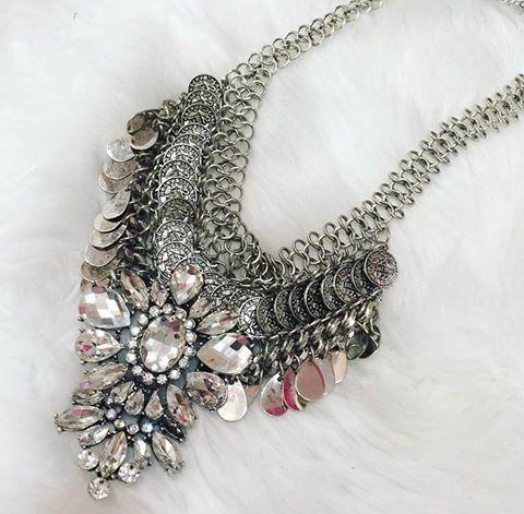 All that glitters is {SILVER}  https://www.kikilarue.com/search?q=jewelry