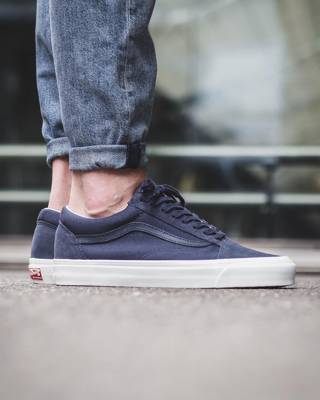 57c8112b07 VANS OG Old Skool LX