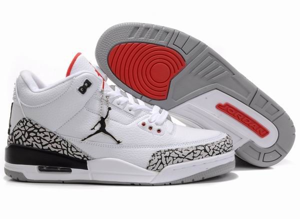 03db9a00c44 Air Jordan III | Tennis Shoe Obsession >3 | Air jordan shoes, Jordan ...