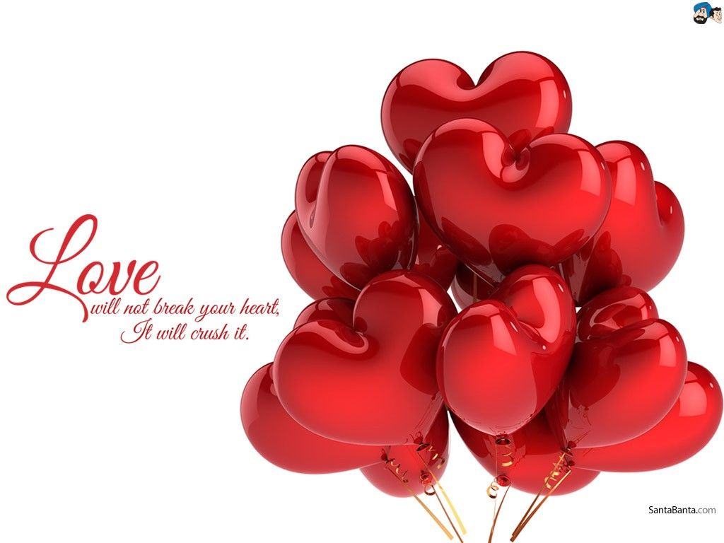 Pin By حبيب الشعب On خلفيات استوديوهات Balloons Love Wallpaper Birthday Balloons