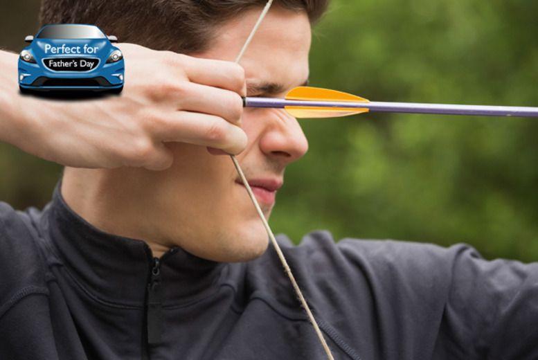 2hr Archery Experience