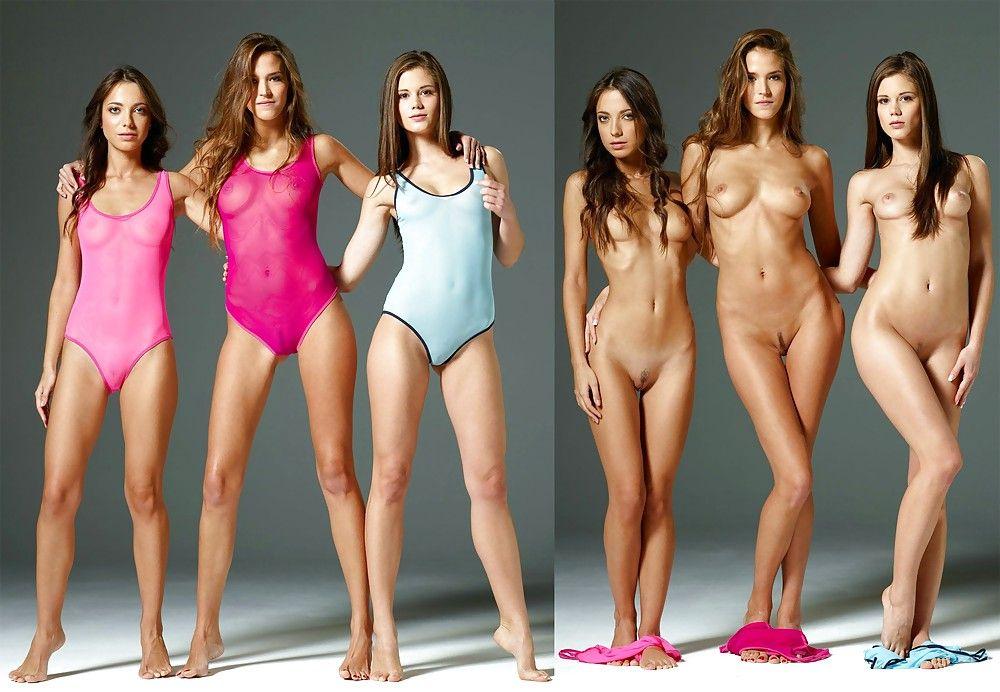real world mtv girls naked