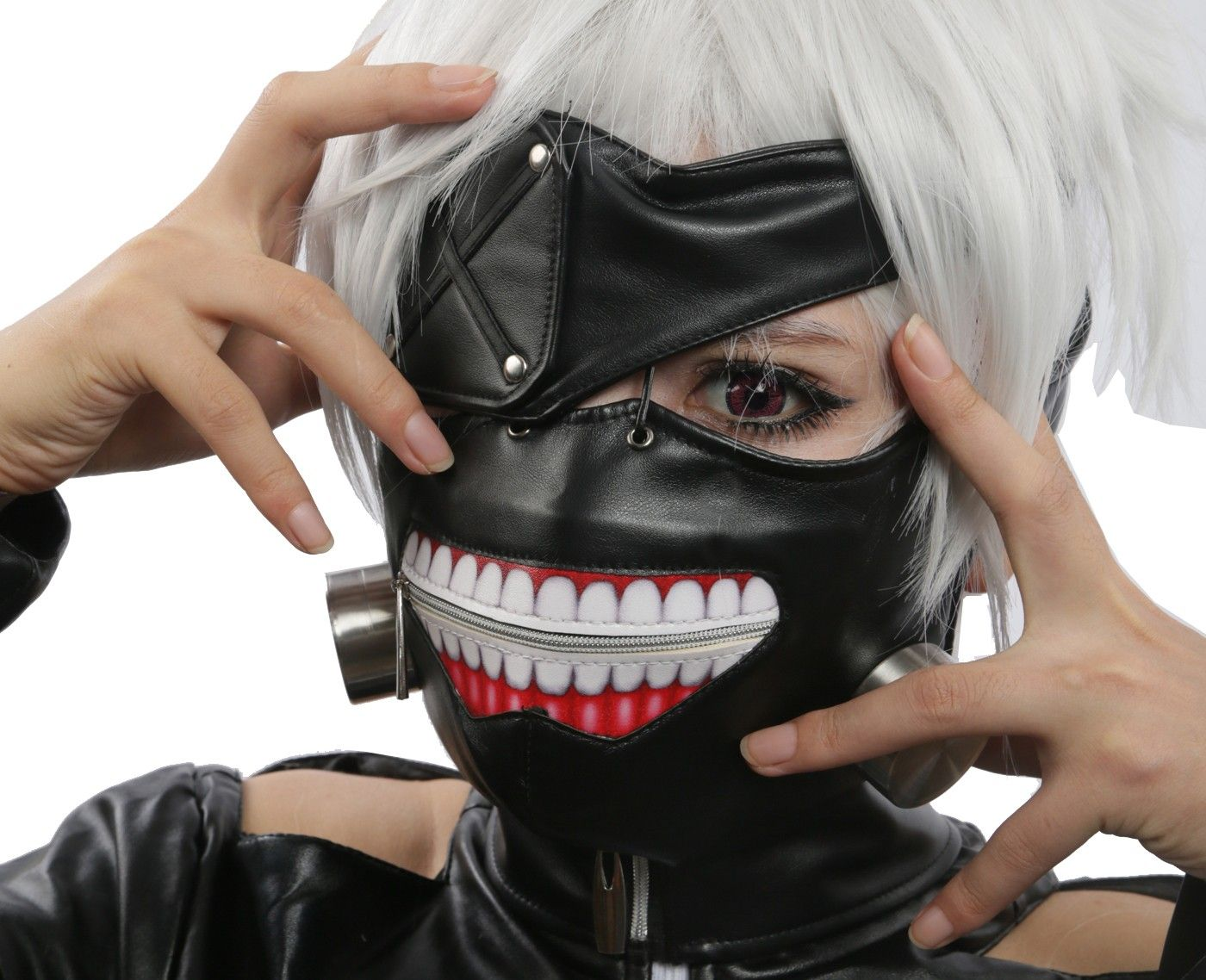 Pin on Tokyo ghoul mask