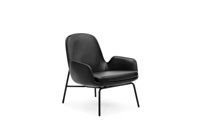 Era Lounge Chair | Low steel Tango | High quality | Long lasting