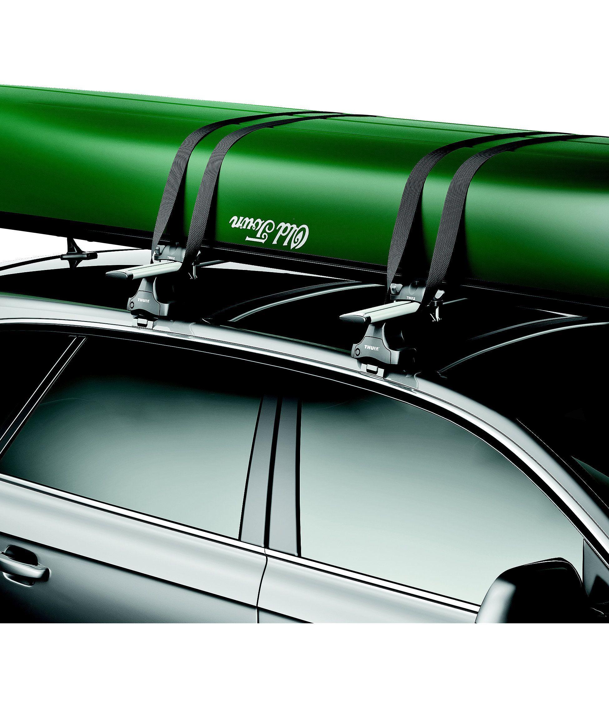 Thule Portage 819 Canoe Carrier Canoe Carrier Canoe Boat Kayak Roof Rack