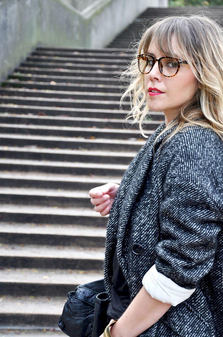d0ce80c516 Les Demoizelles - L'usine à lunettes | Blogs mode & streetstyle ...