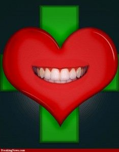 Connection Between Dental Health And Heart Health