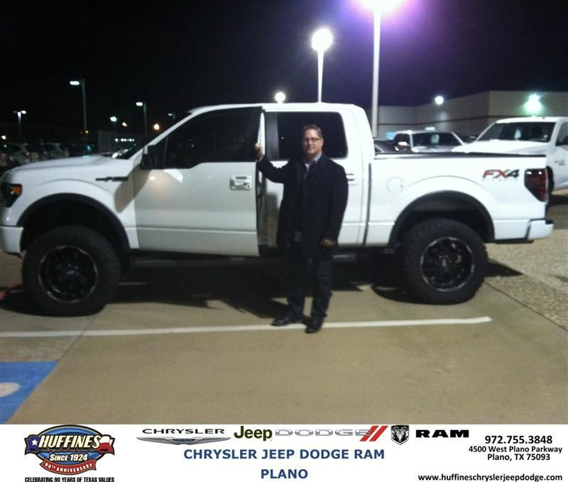 #HappyBirthday to Kendal Harrington from Everyone at Huffines Chrysler Jeep Dodge RAM Plano!