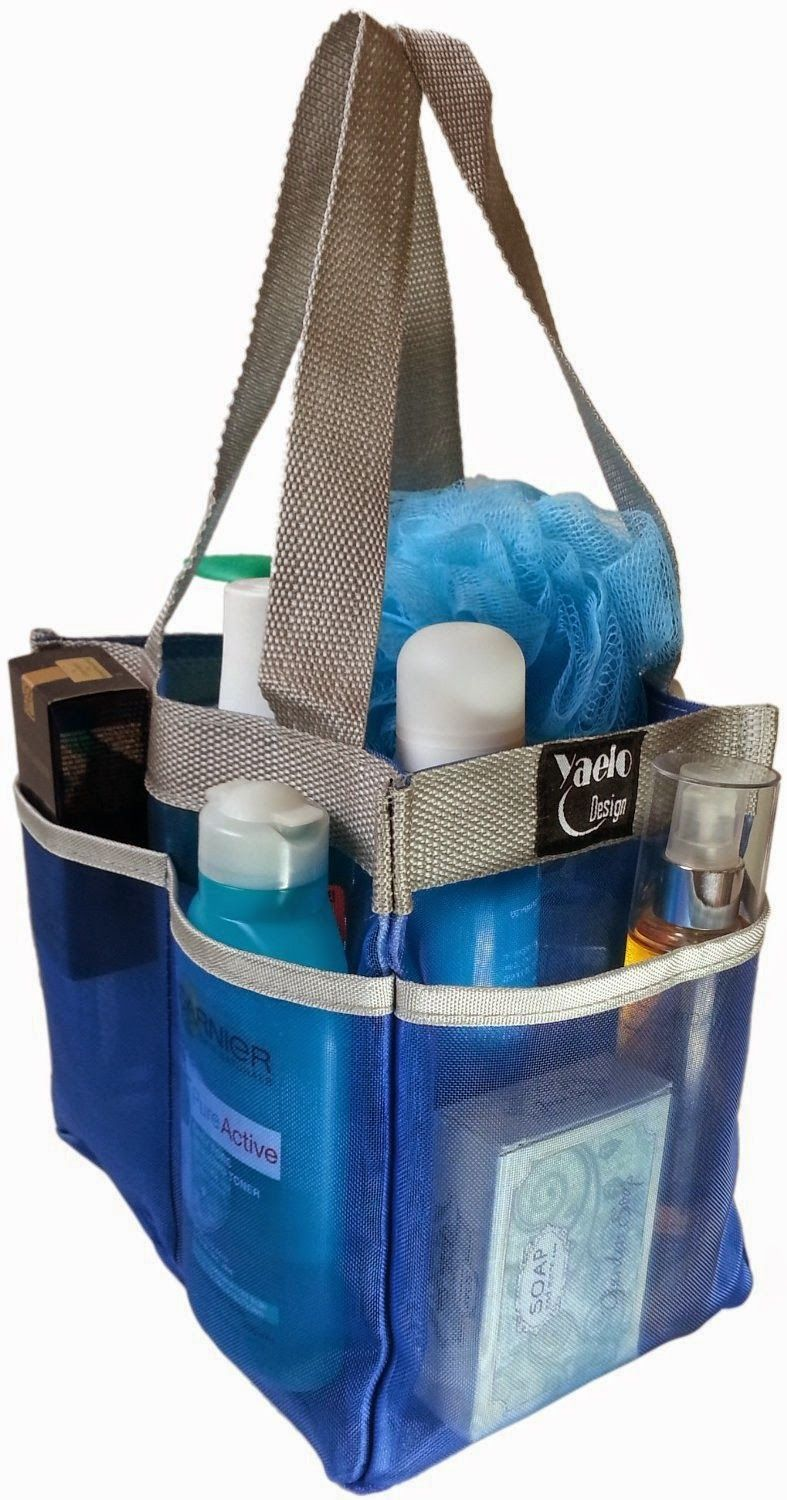 Pic Of Essential Things For Keeps Floating Shelves or Shower Caddies What Floats Yo