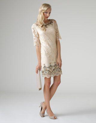 Reena Lace Dress