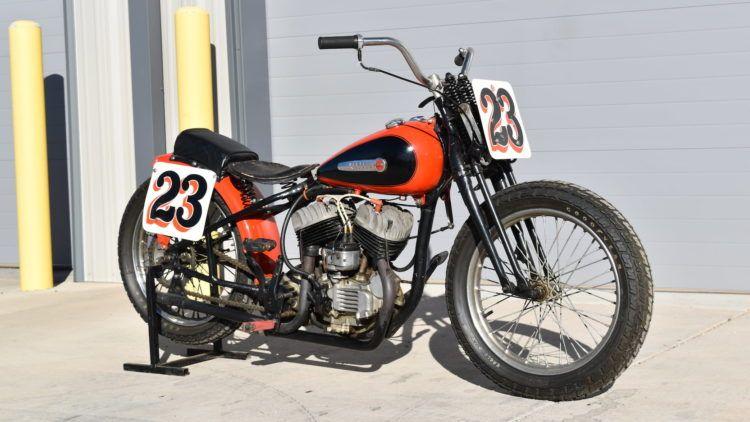 The Five Best Harley Davidson Models Of The 40s Harley Davidson Model Harley Davidson Museum Harley Davidson