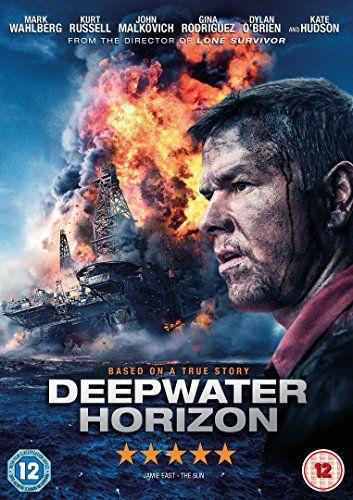 Deepwater Horizon [DVD] [2016] £10 00 to buy with free UK