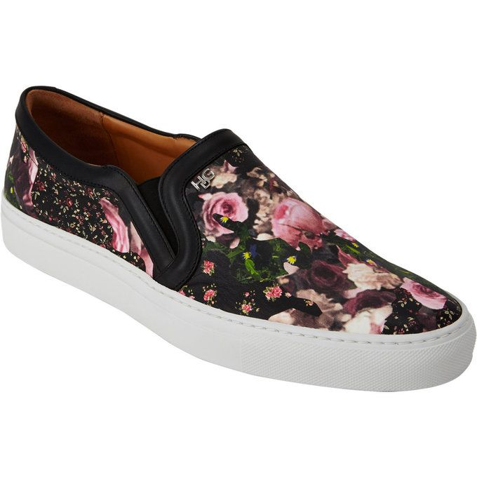Givenchy mens shoes