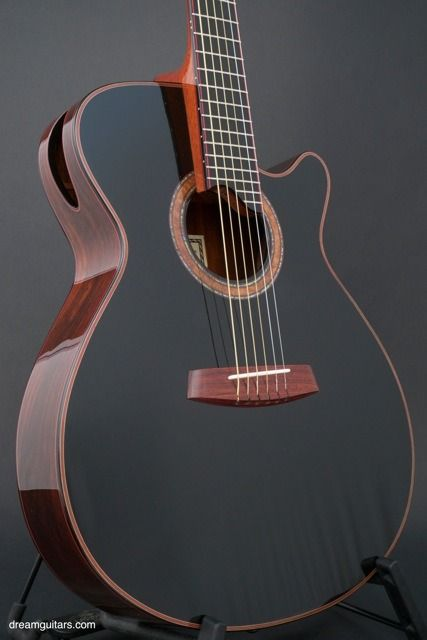 Psychoactivelectricity Cool Acoustic Guitars Pinterest