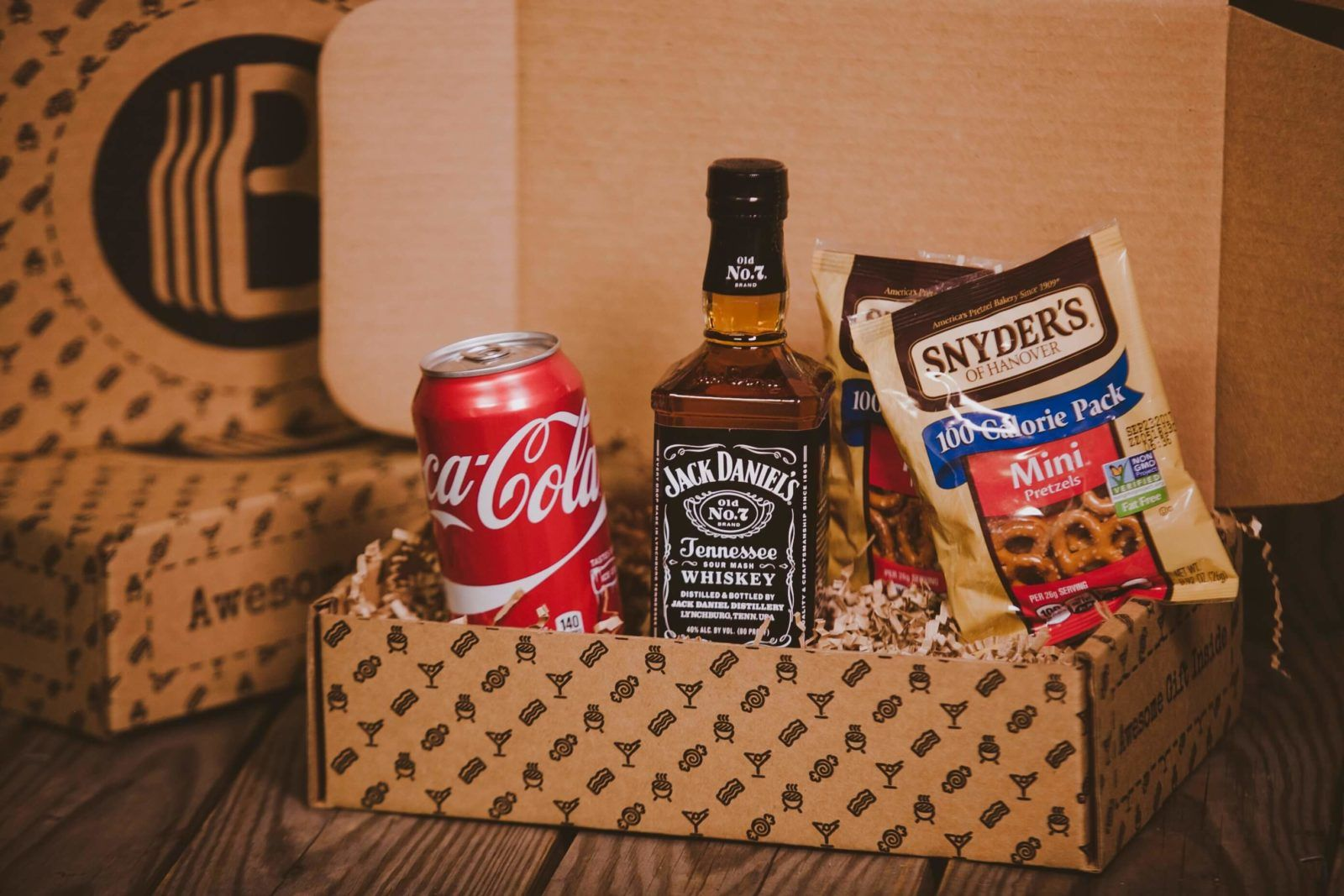 Gift Baskets For Men In 2020 (With Images)