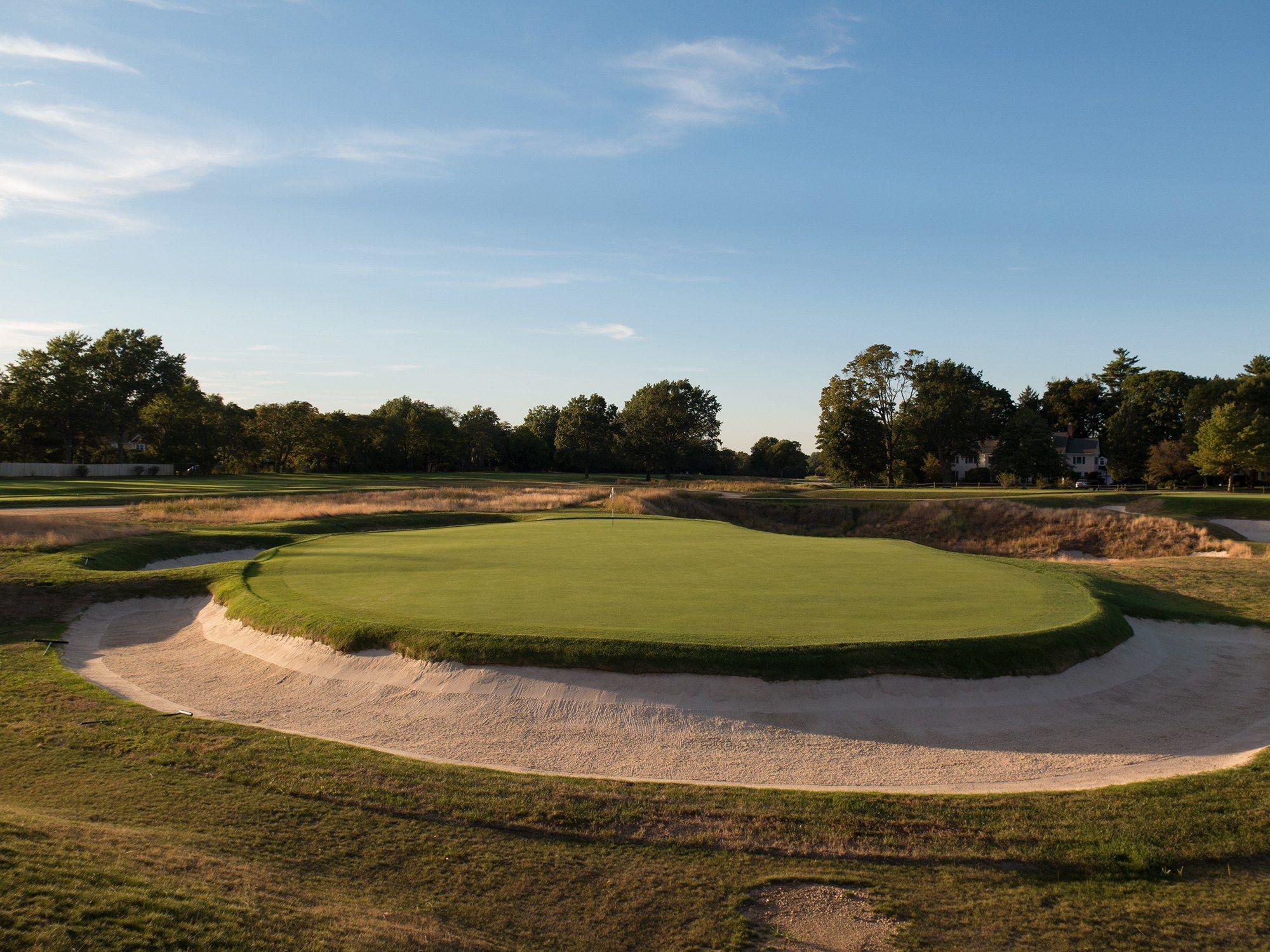 Top 100 US Golf Courses 2017-2018 Photos - Golf Digest ...