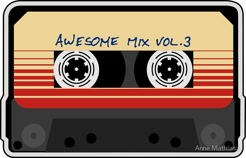 My Icon Little Boys Cassette Tapes Retro Mix Tape Kids Hoodie