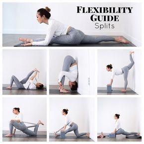 beginners guide to splits flexibilityjlyoga swipe
