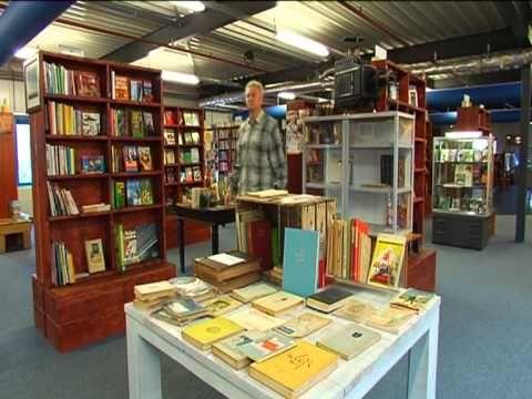 boekenafdeling kringloopwinkel - almere | kringloopwinkels - thrift