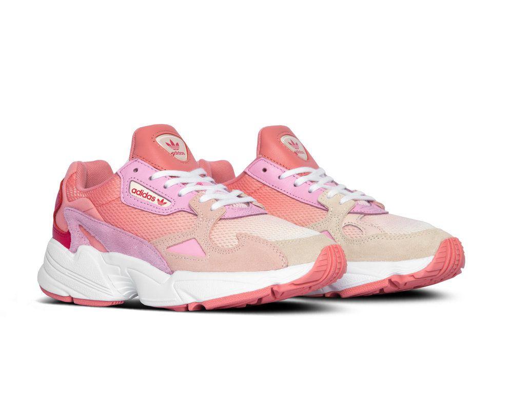 adidas zx 4000 roze