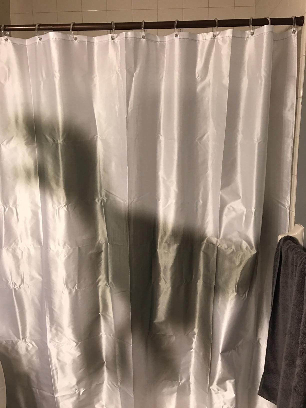 Amazonsmile Angelly Dinosaur Velociraptor Silhouette Shower Curtain Home Kitchen Shower Curtain Curtains Shower