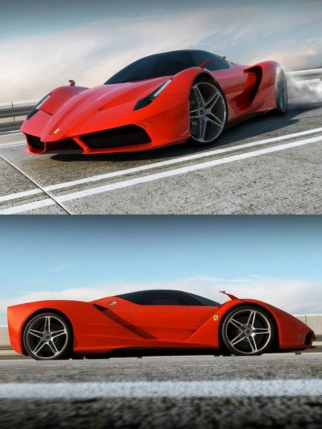 Ferrari F70 2013 Ferrari Pinterest Ferrari Cars And Super Car
