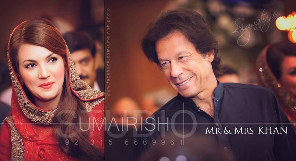 Pin By Ayesha Imran On New Arrival: Recent Click Of Mr & Mrs Imran Khan From A Recent Wedding