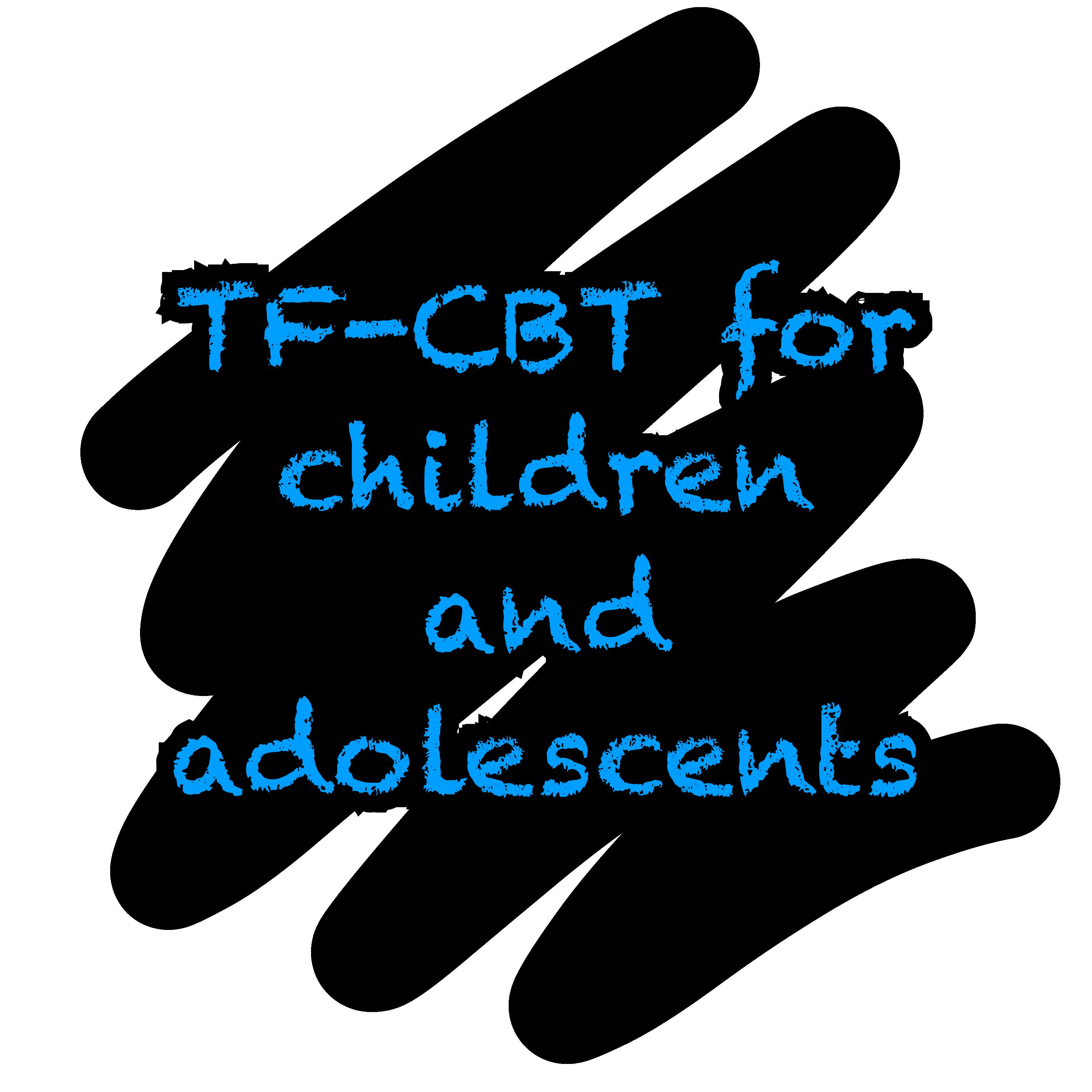 Tf Cbt For Children And Adolescents C O U N S E L I N G