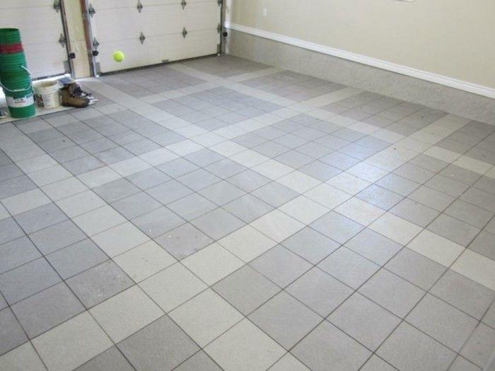 Garage Flooring Options Best Garage Flooring Ideas And Tips