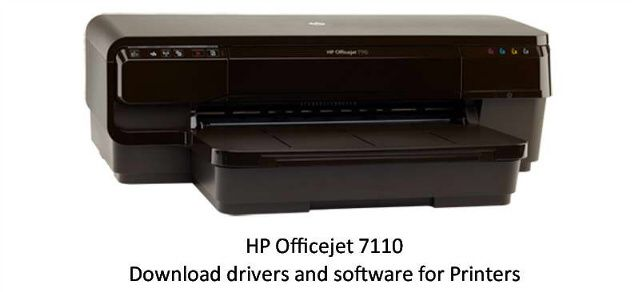 HP Officejet 7110 | Download Drivers, Apps all for Free | HP