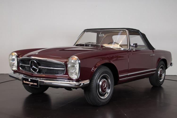 1963 Mercedes Benz 230 Sl Cars Pinterest Benz Mercedes Benz