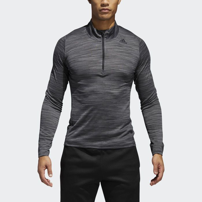 36ed68711b Ultimate Tech 1/4 Zip Pullover in 2019 | Products | Adidas men ...