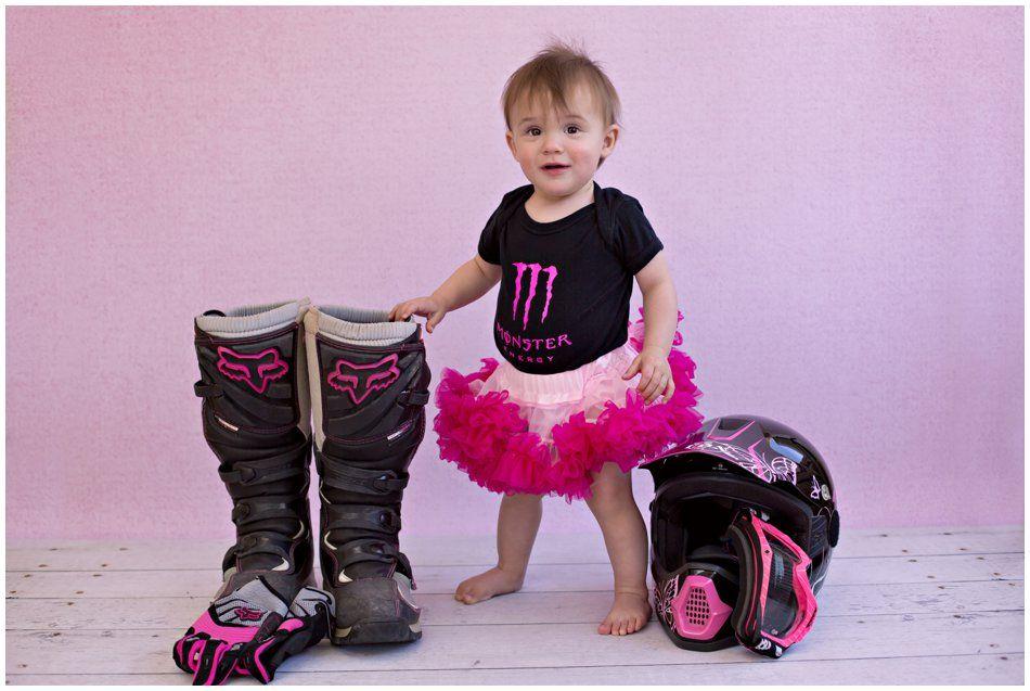 Raelynn 1st Birthday Photos Photographing Kids My Baby Girl