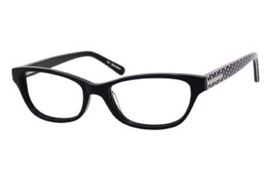29e36260d6e Juicy Couture JUICY 118 Eyeglasses in Juicy Couture JUICY 118 Eyeglasses