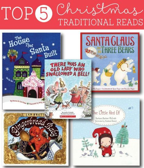 Top 5 Christmas Themed Traditional Tales Teacher, Activities and