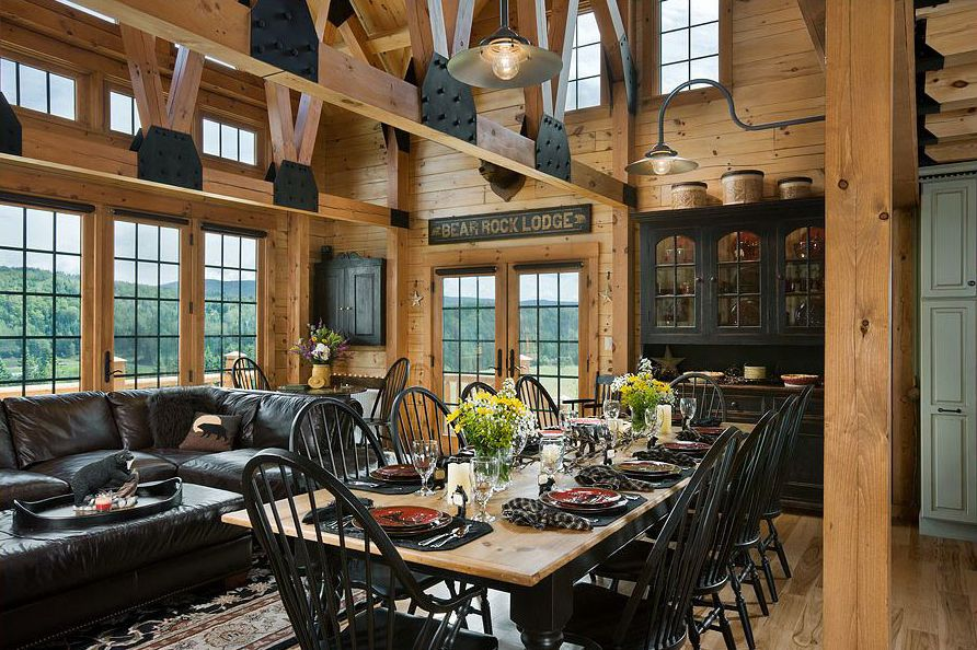 LGLimitlessDesign and #Contest | Log Cabins And Such | Pinterest ...