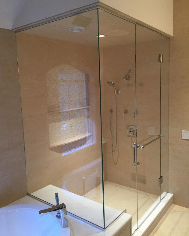 Walk In Shower Cubicles Part - 49: Shower Cubicles For Small Bathrooms