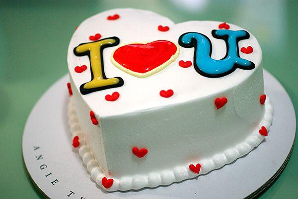 Happy Birthday Cake Love You 2 Babyorbaba Sunshine Always 25th