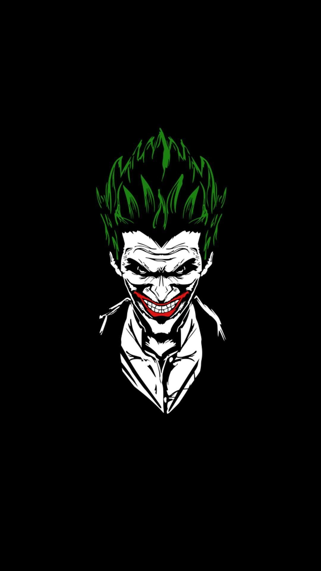 Drawing Dc Comics Joker Joker cartoon, Joker smile