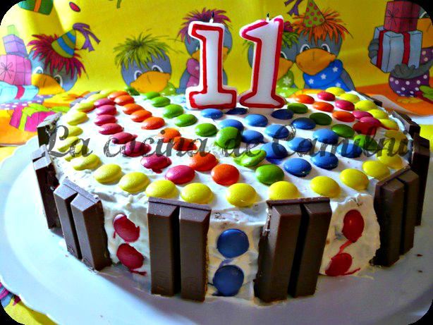 Pasteles de cumplea os para ni os de 11 a os my blog - Cumpleanos para ninos de 10 anos ...