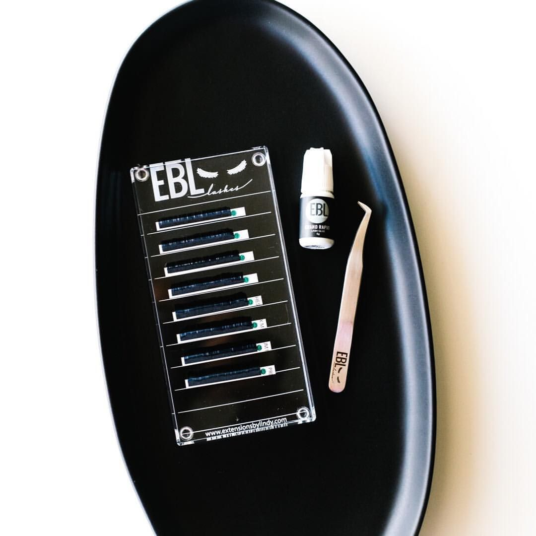 Eyelash Extension Products for professional Lash Artists  1  EBL