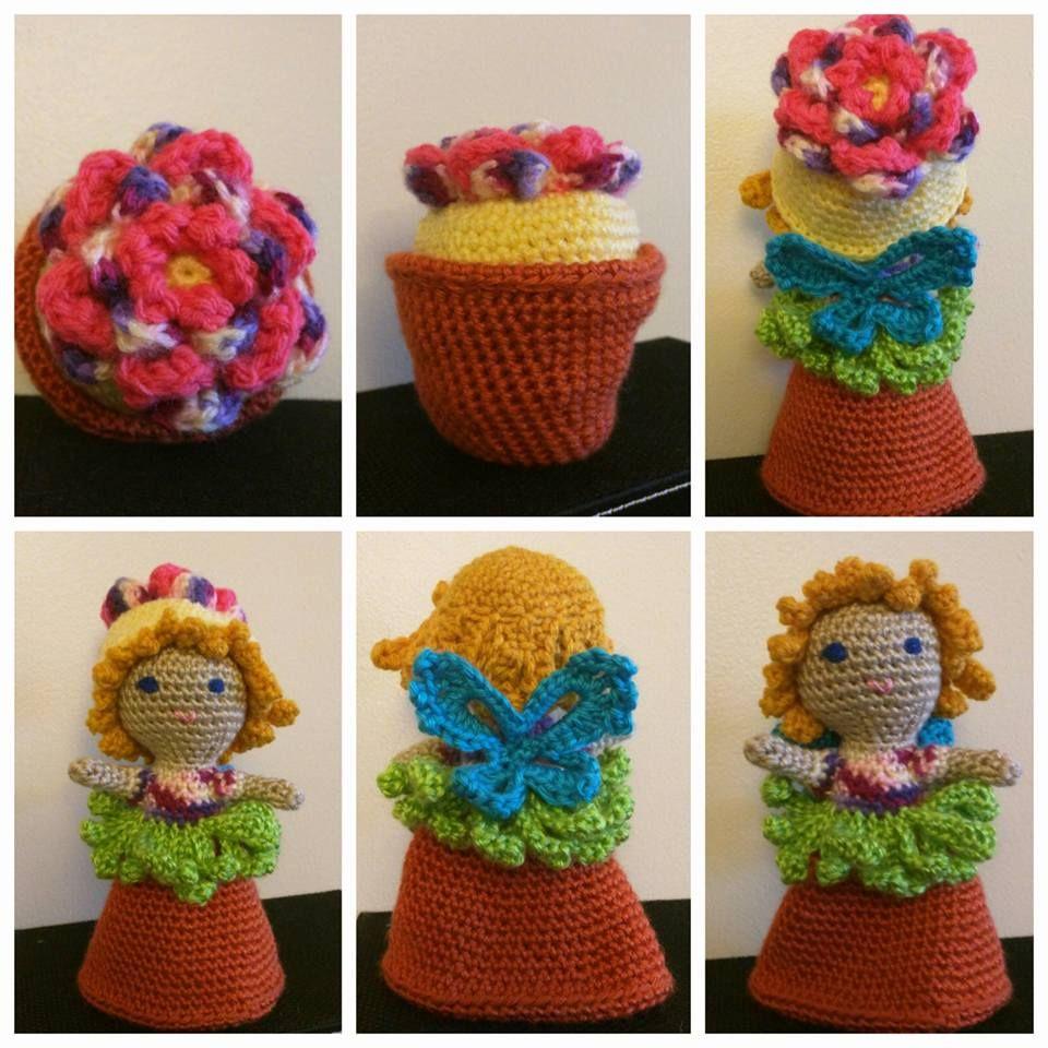 Free Crochet Flower Patterns ⋆ Page 4 of 25 ⋆ Crochet Kingdom ...   960x960