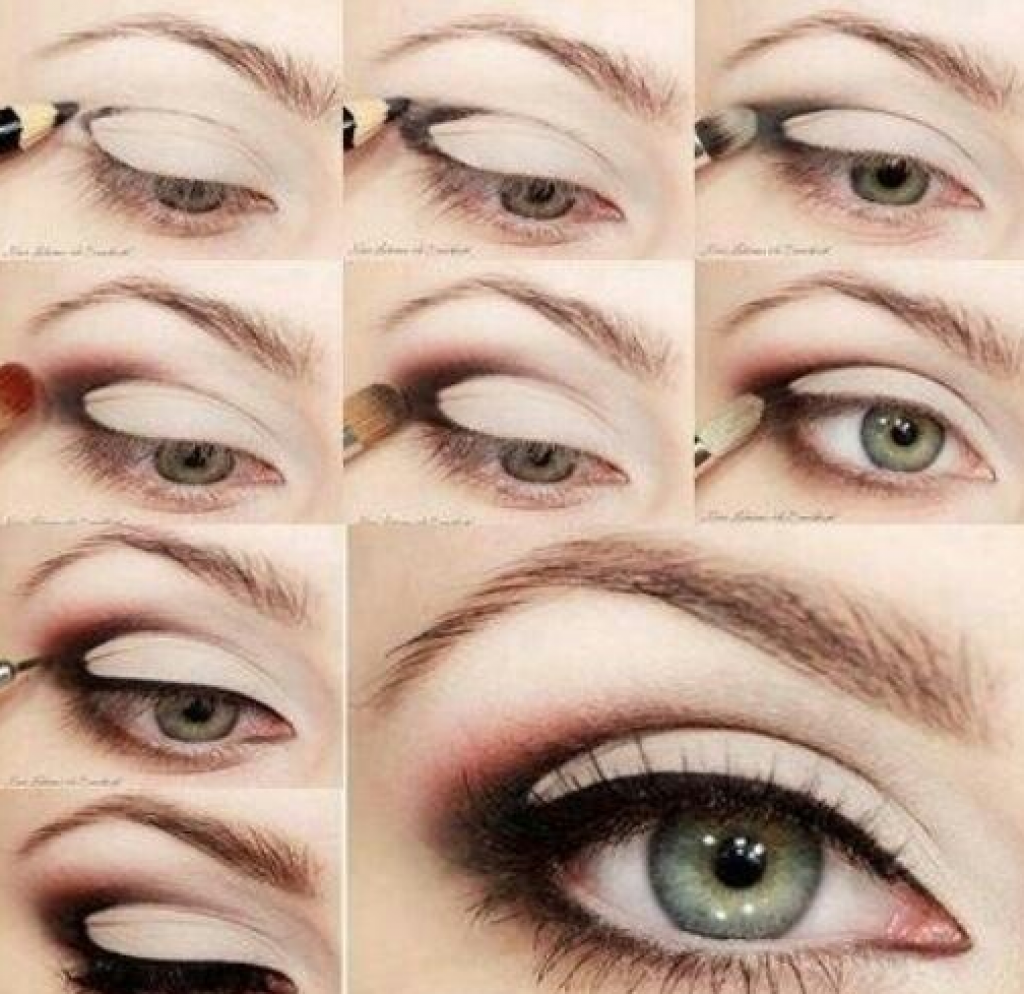 Hazel eye makeup tutorial images any tutorial examples best selling makeup hooded eyes eye tutorial and makeup eye makeup for hooded eyes tutorial baditri baditri Image collections